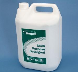 Teepol Detergent - cle010013