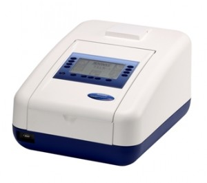 Jenway_7315_Spectrophotometer
